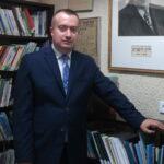dr hab. prof. UP Łukasz T. Sroka