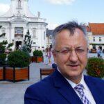 dr hab. prof. UP Józef  Brynkus