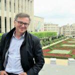 dr Piotr Trojański
