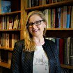 dr Agnieszka Słaby