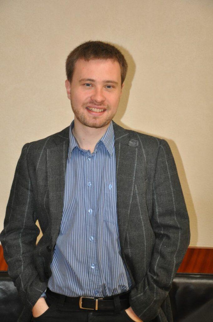 dr Mateusz  Drozdowski
