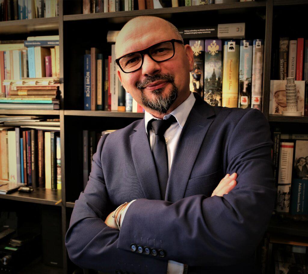 dr hab. prof. UP Hubert  Chudzio