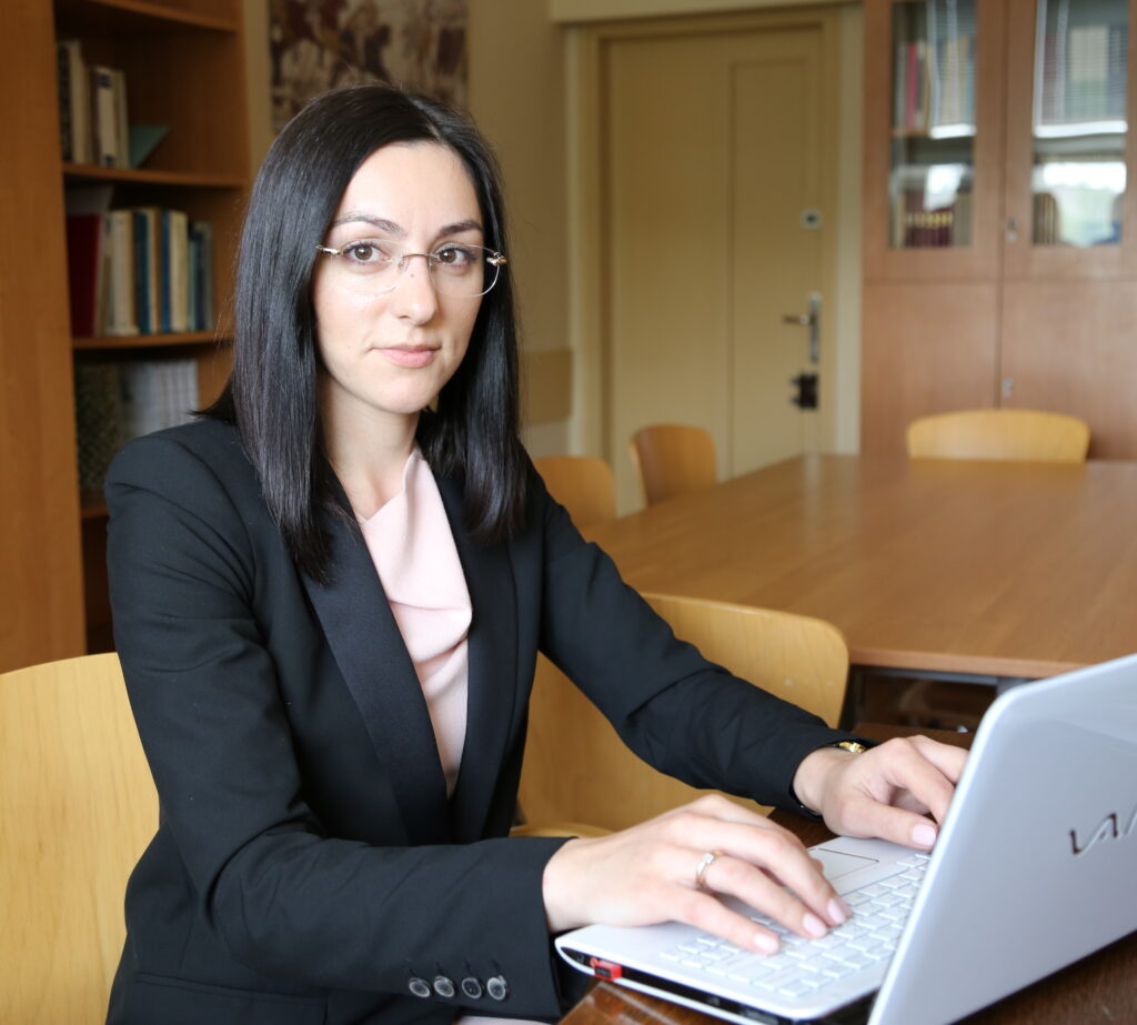 dr Dorota Żurek