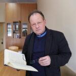 dr hab. prof. UP Krzysztof Polek