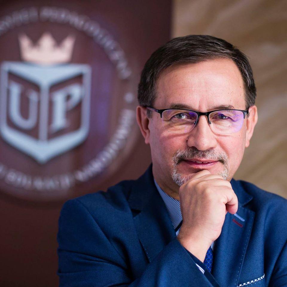 prof. dr hab. Kazimierz  Karolczak