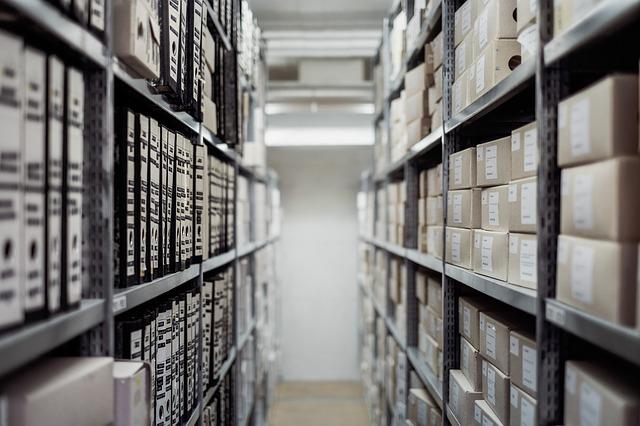 Archiwistyka i zarządzanie dokumentacją