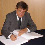 prof. dr hab. Franciszek  Leśniak