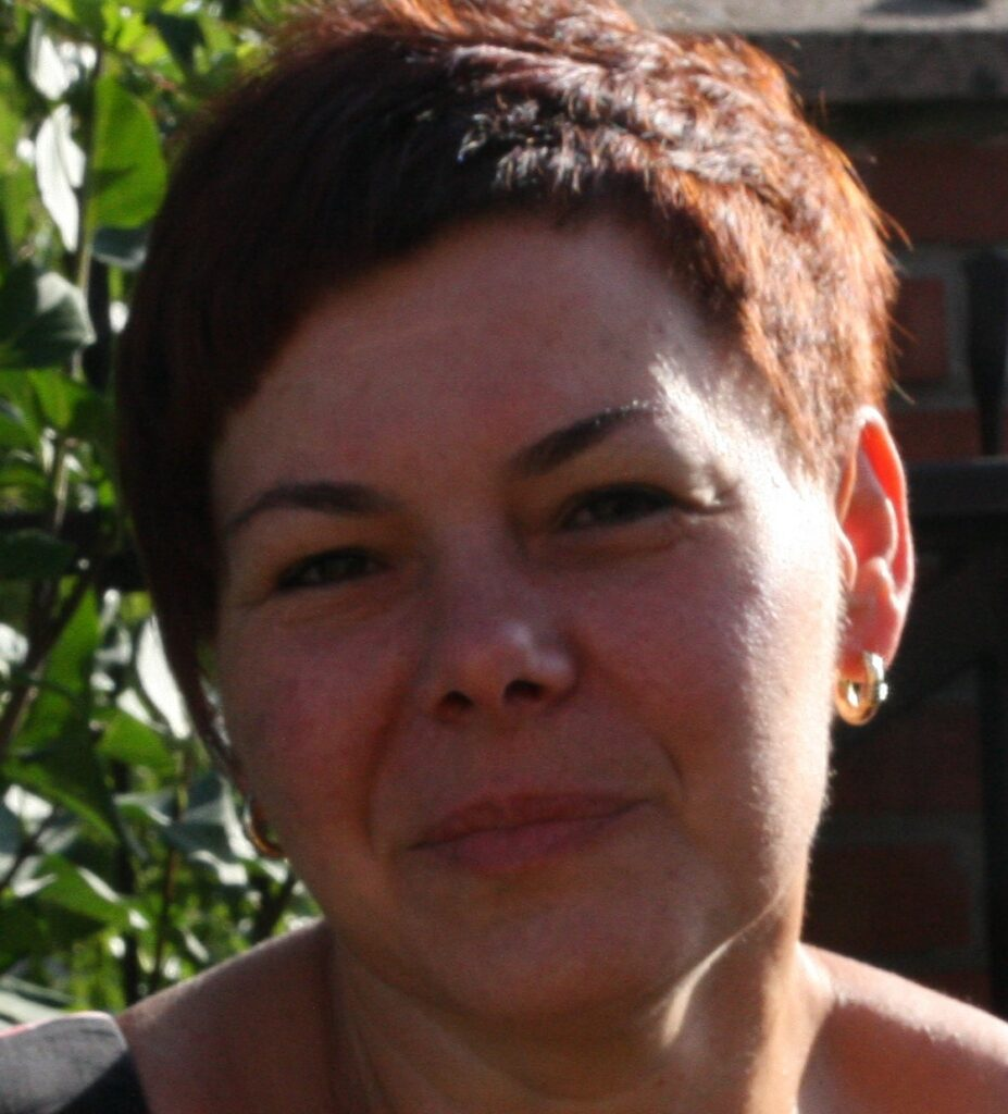 prof. dr hab. Bożena Popiołek